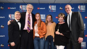 Doug Moe NBA Award